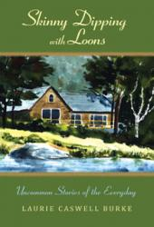Skinny Dipping with Loons jacket image